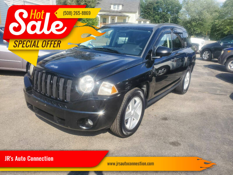 2007 Jeep Compass for sale at JR's Auto Connection in Hudson NH