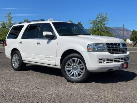2011 Lincoln Navigator for sale at The Other Guys Auto Sales in Island City OR