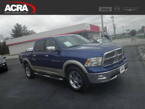 2011 RAM Ram Pickup 1500 for sale at BuyRight Auto in Greensburg IN