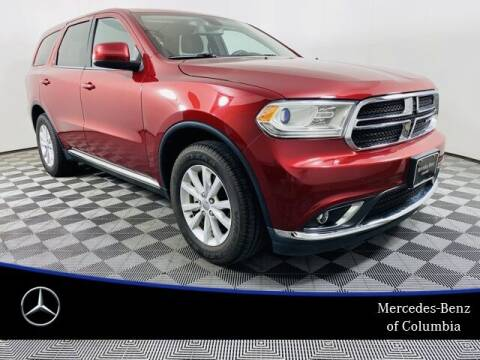 2014 Dodge Durango for sale at Preowned of Columbia in Columbia MO