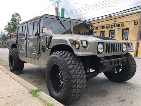 1989 HUMMER H2 SUT for sale at Deleon Mich Auto Sales in Yonkers NY