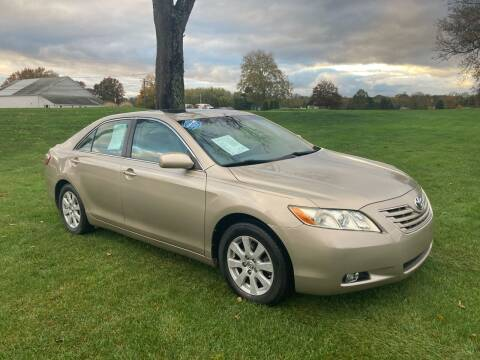 2008 Toyota Camry for sale at Good Value Cars Inc in Norristown PA