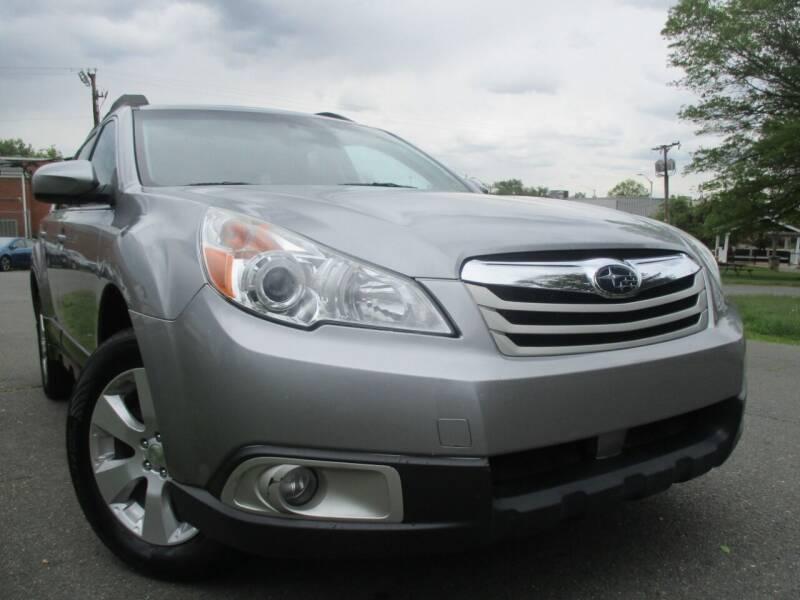2011 Subaru Outback for sale at A+ Motors LLC in Leesburg VA
