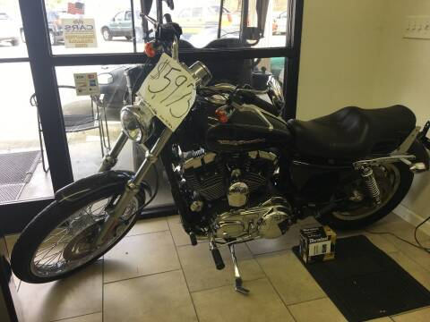 2005 Harley-Davidson Sportster Screaming Eagle for sale at Autoway Auto Center in Sevierville TN