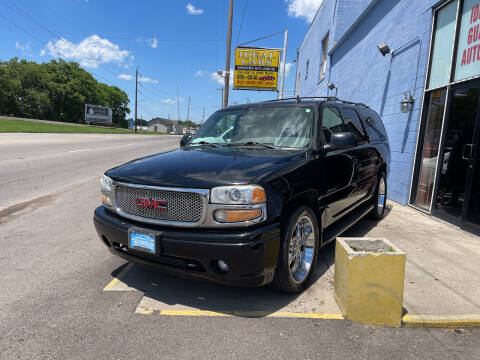2006 GMC Yukon XL for sale at Ideal Cars in Hamilton OH