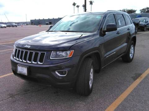 2014 Jeep Grand Cherokee for sale at KAYALAR MOTORS in Houston TX