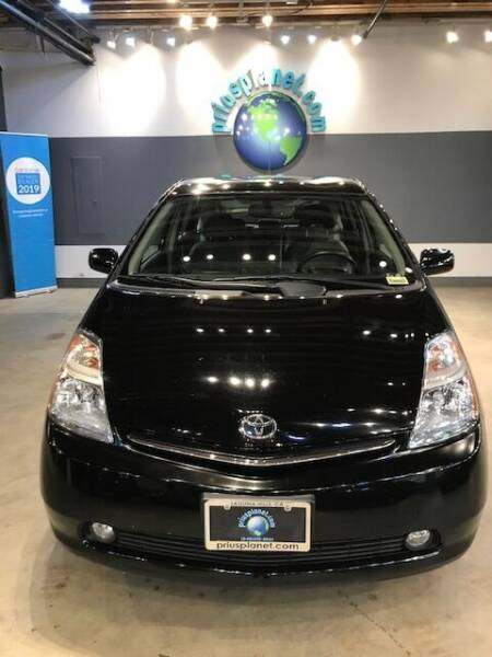2009 Toyota Prius for sale at PRIUS PLANET in Laguna Hills CA