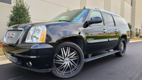 2008 GMC Yukon XL for sale at Global Imports Auto Sales in Buford GA