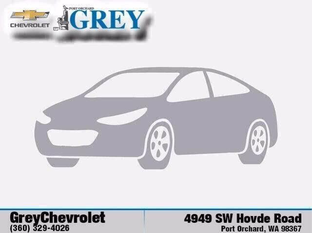 2017 Volkswagen Passat for sale at Grey Chevrolet, Inc. in Port Orchard WA