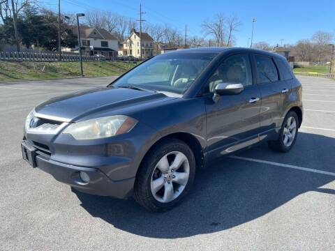 2007 Acura RDX for sale at Amicars in Easton PA