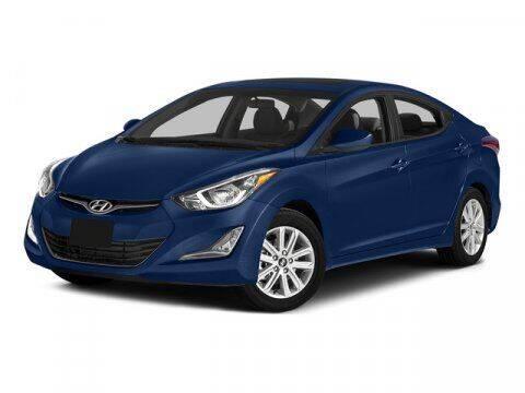 2015 Hyundai Elantra for sale at Car Vision Buying Center in Norristown PA