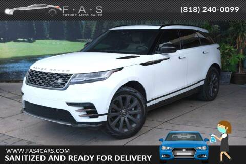 2018 Land Rover Range Rover Velar for sale at Best Car Buy in Glendale CA