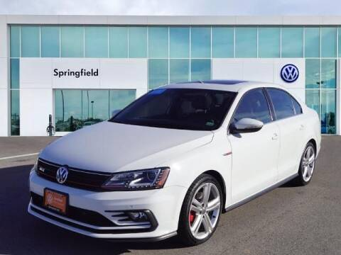 2016 Volkswagen Jetta for sale at Napleton Autowerks in Springfield MO