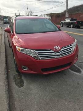 2010 Toyota Venza for sale at Drive Deleon in Yonkers NY