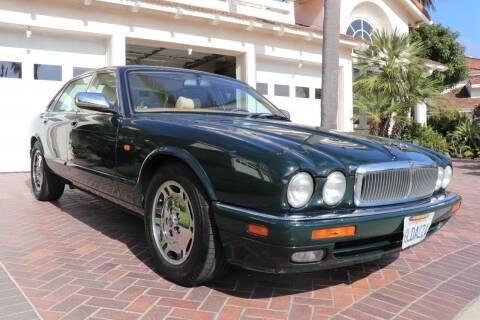 1996 Jaguar XJ-Series for sale at Newport Motor Cars llc in Costa Mesa CA