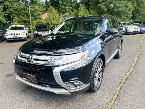 2016 Mitsubishi Outlander for sale at Bloomingdale Auto Group in Bloomingdale NJ