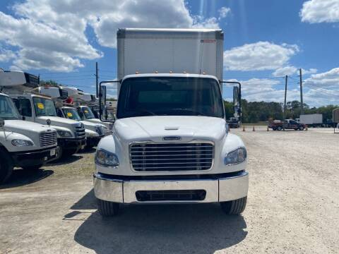 2017 Freightliner M2 106 for sale at DEBARY TRUCK SALES in Sanford FL
