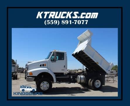 2006 Sterling LT8500 for sale at Kingsburg Truck Center in Kingsburg CA