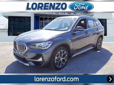 2020 BMW X1 for sale at Lorenzo Ford in Homestead FL