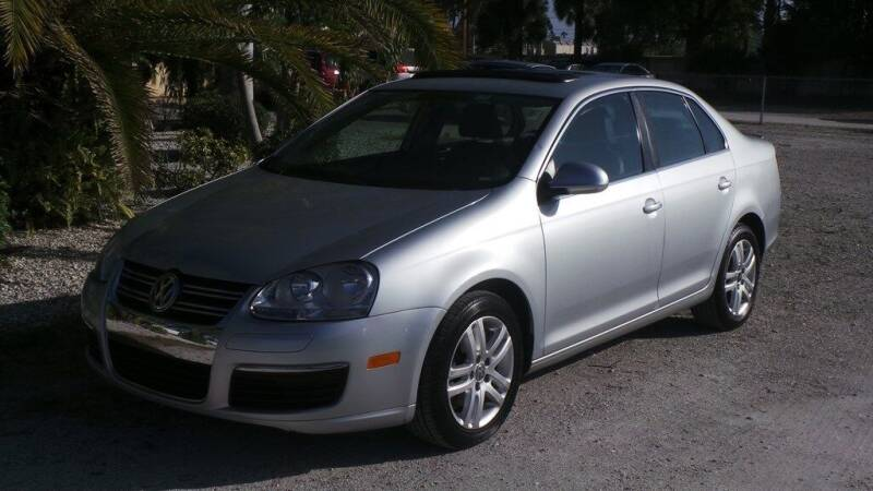 2010 Volkswagen Jetta for sale at Southwest Florida Auto in Fort Myers FL