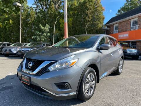 2017 Nissan Murano for sale at Bloomingdale Auto Group in Bloomingdale NJ