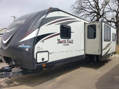 2016 Heartland North trail 31bhdd