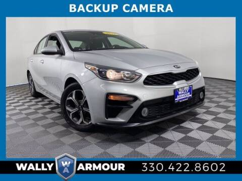 2019 Kia Forte for sale at Wally Armour Chrysler Dodge Jeep Ram in Alliance OH