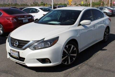 2016 Nissan Altima for sale at Auto Max Brokers in Palmdale CA