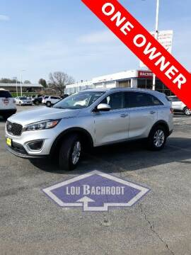 2016 Kia Sorento for sale at Bachrodt on State in Rockford IL