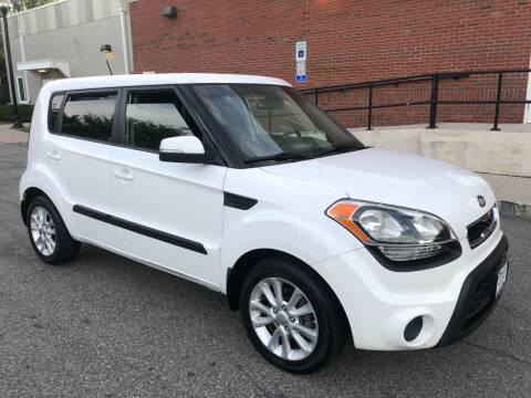 2012 Kia Soul for sale at Imports Auto Sales Inc. in Paterson NJ