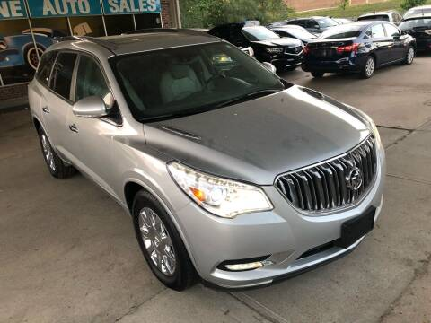 2017 Buick Enclave for sale at Divine Auto Sales LLC in Omaha NE