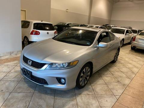 2013 Honda Accord for sale at Super Bee Auto in Chantilly VA