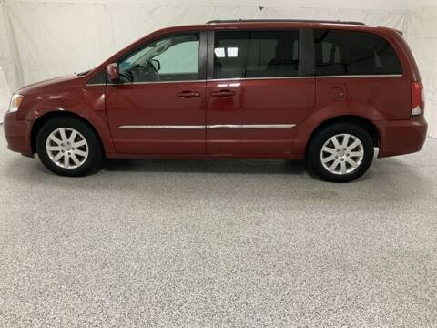 2014 Chrysler Town and Country for sale at Brothers Auto Sales in Sioux Falls SD