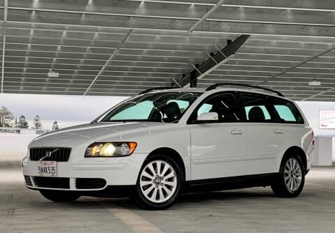 2005 Volvo V50 for sale at Car Hero LLC in Santa Clara CA