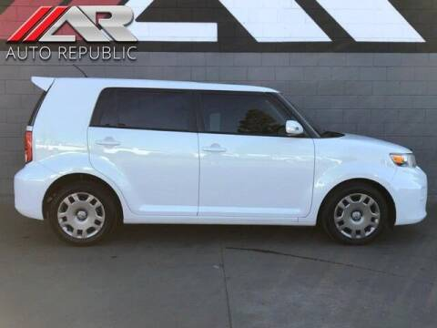 2014 Scion xB for sale at Auto Republic Fullerton in Fullerton CA