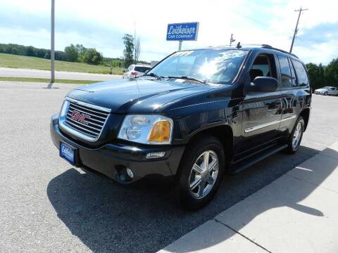 2008 GMC Envoy for sale at Leitheiser Car Company in West Bend WI