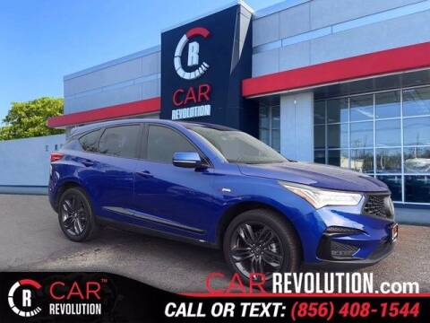2020 Acura RDX for sale at Car Revolution in Maple Shade NJ