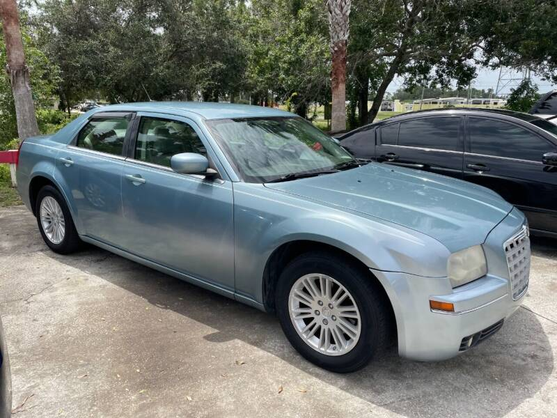 2008 Chrysler 300 for sale at Brevard Auto Sales in Palm Bay FL
