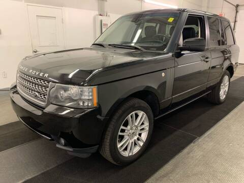 2010 Land Rover Range Rover for sale at TOWNE AUTO BROKERS in Virginia Beach VA