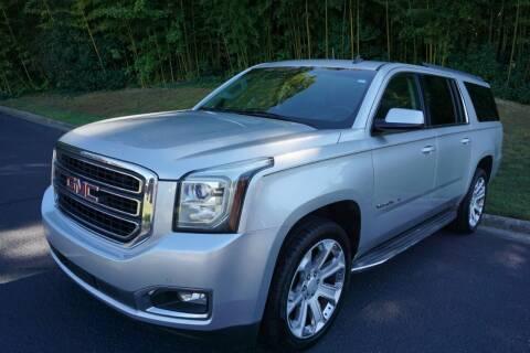 2015 GMC Yukon XL for sale at Modern Motors - Thomasville INC in Thomasville NC