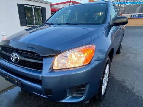 2012 Toyota RAV4 for sale at PELHAM USED CARS & AUTOMOTIVE CENTER in Bronx NY