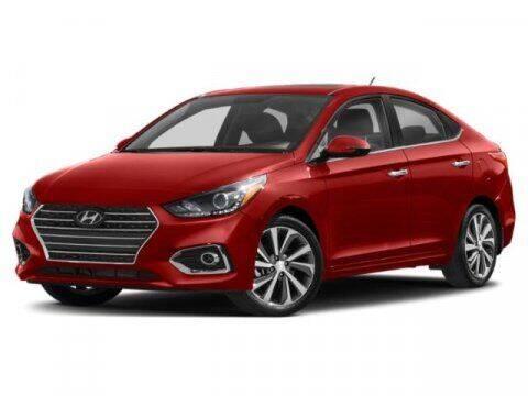 2021 Hyundai Accent for sale in Wayne, NJ