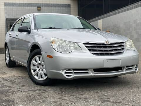 2007 Chrysler Sebring for sale at Illinois Auto Sales in Paterson NJ