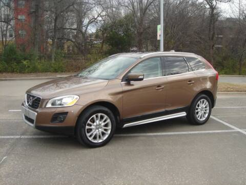 2010 Volvo XC60 for sale at ACH AutoHaus in Dallas TX