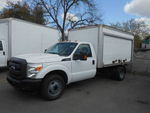 2012 Ford F-350 Super Duty for sale at Armstrong Truck Center in Oakdale CA