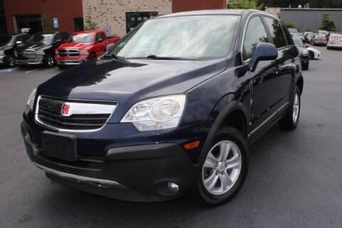 2008 Saturn Vue for sale at Atlanta Unique Auto Sales in Norcross GA