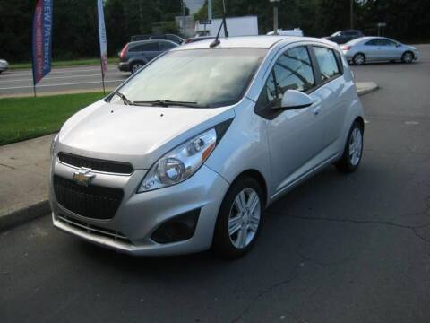 2014 Chevrolet Spark for sale at Top Choice Auto Inc in Massapequa Park NY