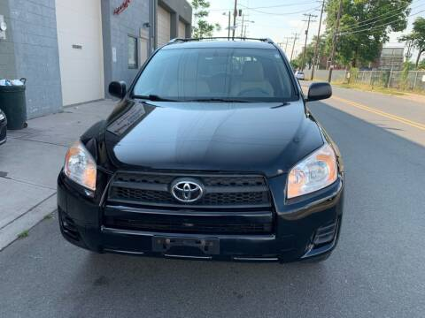 2008 Toyota RAV4 for sale at SUNSHINE AUTO SALES LLC in Paterson NJ