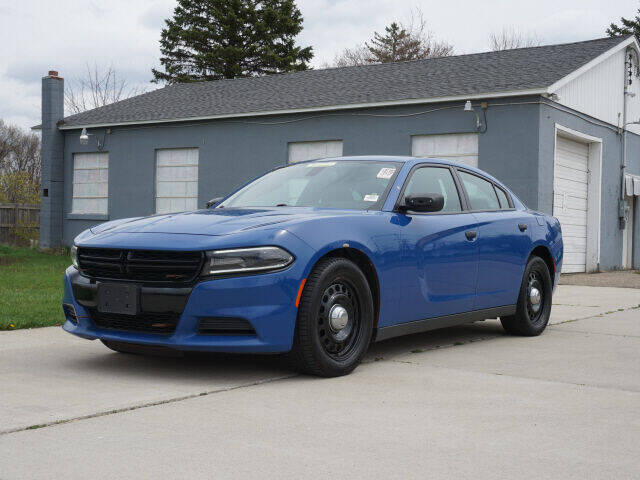 2016 Dodge Charger for sale at Royal AutoTec in Battle Creek MI