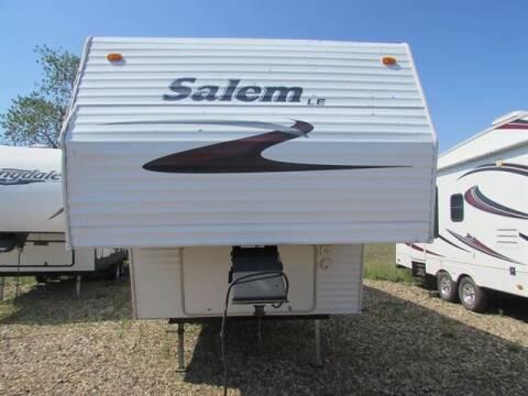 2006 Salem 30QBSS